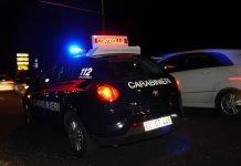Carabinieri foto archivio