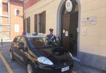 Carabinieri stazione Pieve Cento