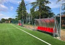 Casalfiumanese campo sportivo
