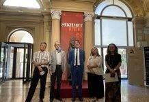 Conferenza stampa Sekhmet