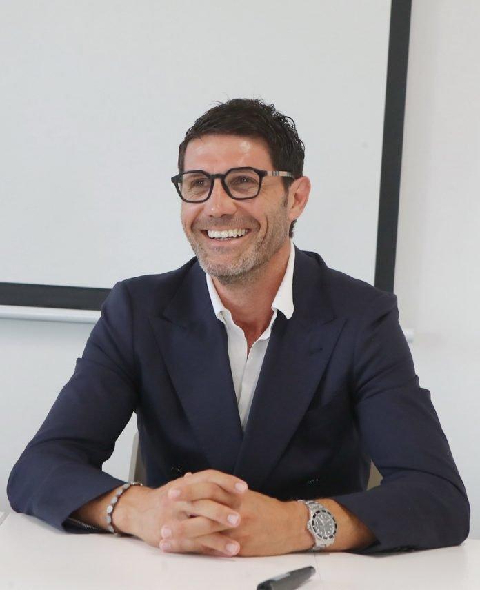 Gaetano Fontana allenatore Imolese