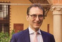 Giovanni Molari nuovo rettore Bologna