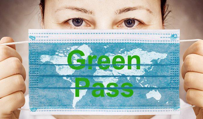 Green Pass covid