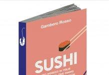 Guida sushi Gambero Rosso