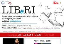 LIBeRI 21luglio2021