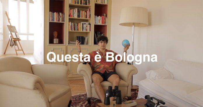 Luis Sal Bologna