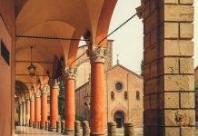 Portici Bologna