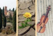 Sasso Marconi concerti cimiteri