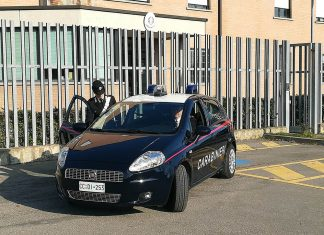 Stazione Carabinieri San Giovanni Persiceto