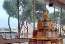 Barattoli miele