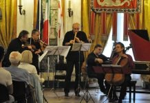 Barocco Italiano concerto