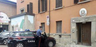 Carabinieri Dozza archivio