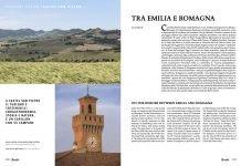 Castel san Pietro borghi magazine