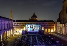 Cinema sotto le stelle Bologna