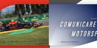 Comunicare Motorsport Imola