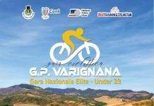 Gran Premio Varignana locandina