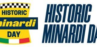 Historic Minardi Day 2021