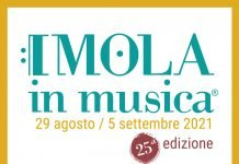 Imola in Musica 2021