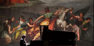 Pianista Bahrami Imola