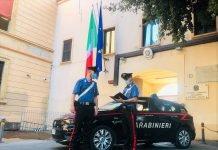 Carabinieri Bologna Corticella