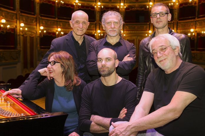Concerto Imola Uomini in Frac