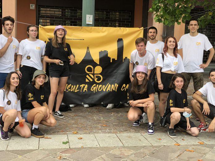 Consulta giovani Castel Maggiore