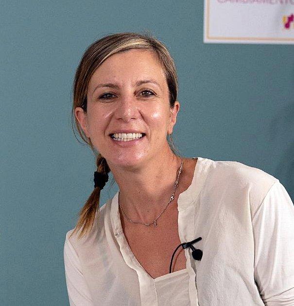 Francesca Cavallini ordine psicologi ER