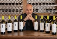 Franco Trentalance vino