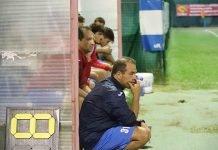 Gian Carlo Felice allenatore Valsanterno