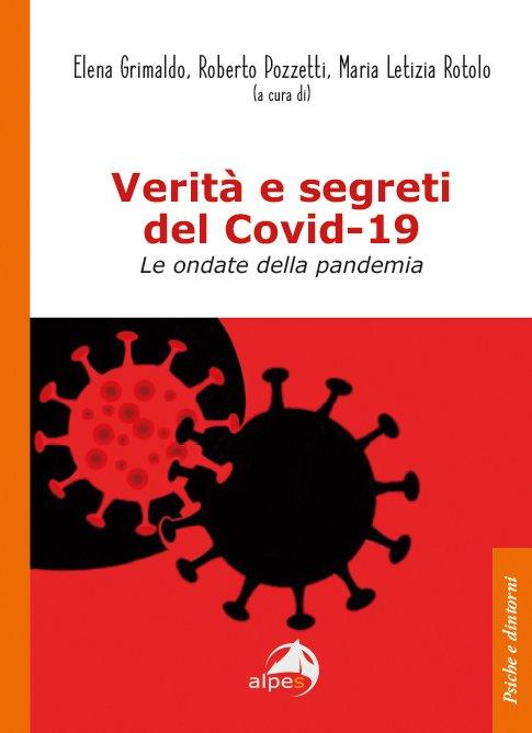 Libro Covid presentazione Bologna