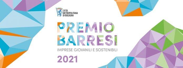 Locandina Premio Barresi 2021