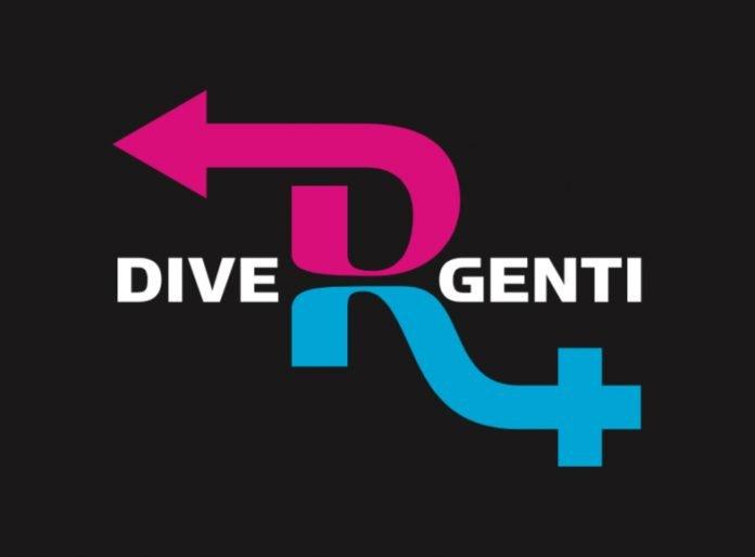 Logo Divergenti