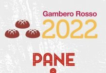 Pane panettieri 2022 Gambero Rosso