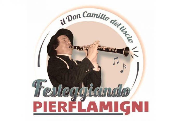 Pier Flamigni musicista liscio