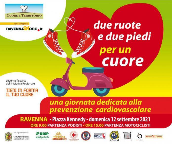 Prevenzione cuore Ravenna