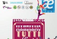 Settimana sport Anzola