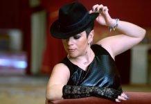 Sonia Prina cantante