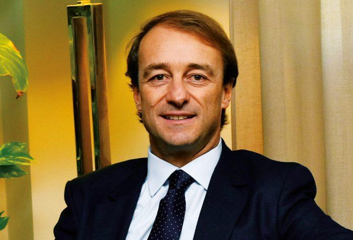 Stefano Sidoli Area Broker