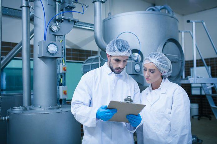 Tecnici industria alimentare