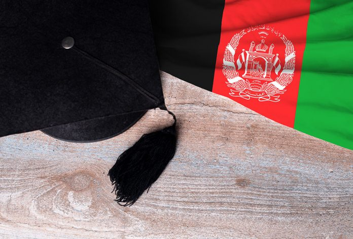 Università Afghanistan