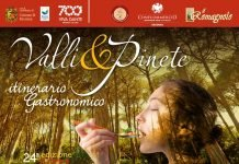 Valli e Pinete2021