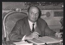 Amedeo Ruggi sindaco Imola