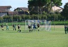 Azione goal Sciuto Valsanterno
