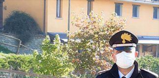 Castel d'Aiano asino Filippo