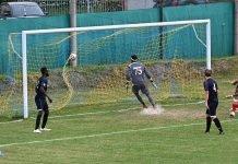 Goal Tumolo contro Alfonsine ottobre2021