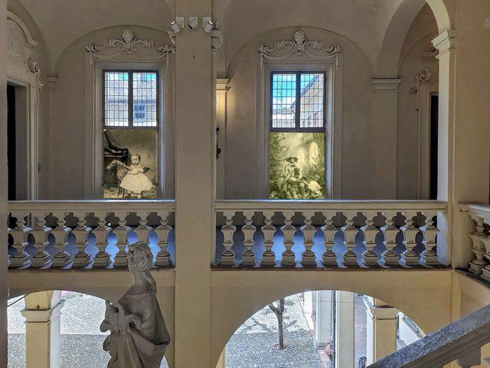 Imola Palazzo Tozzoni mostra fotografica