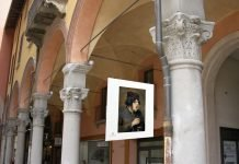 Imola mostre centro storico Baccanale