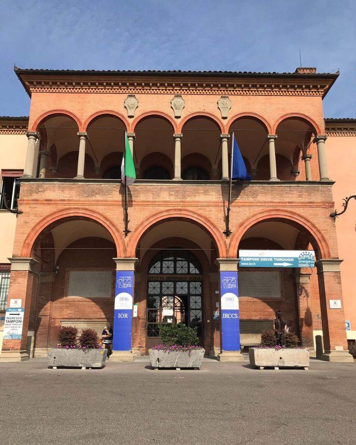 Istituto Rizzoli Bologna