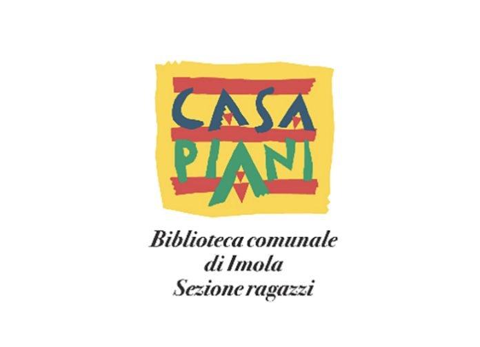 Logo Casa Piani Imola