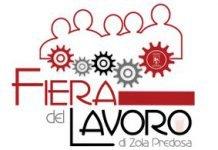 Logo Fiera Lavoro Zola Predosa